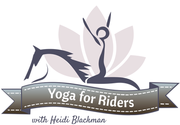 Yoga for Riders with Heidi Blackman